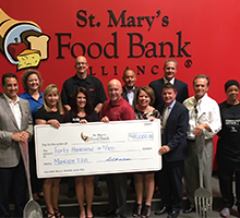 Community Kitchen check presentation