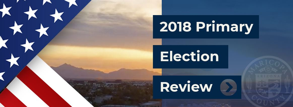 2018 Primary Election Review