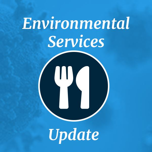Environmental Services Update